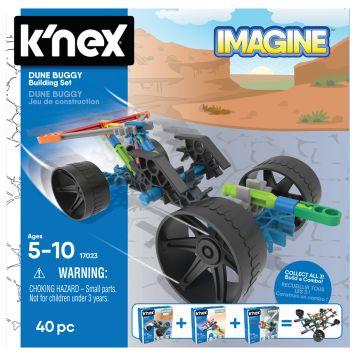 K'NEX Building Sets Dune Buggy