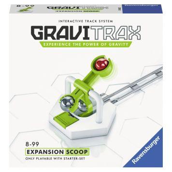 Gravitrac Scoop