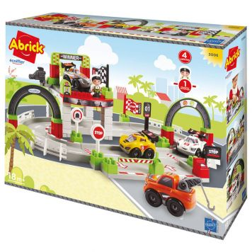 Auto Racecircuit