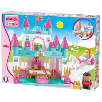 Speelset Abrick Kasteel Prinses
