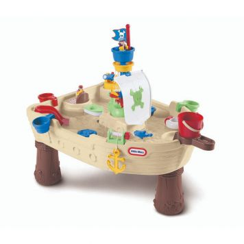 Watertafel / Zandtafel Little Tikes Piraten