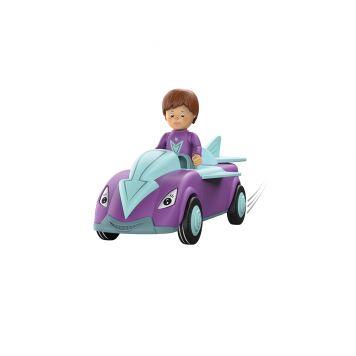 Toddys Jim Jumpy 3 Delen Met frictie-aandrijving