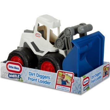 Little Tikes Dirt Diggers 2 In 1 Frontlader