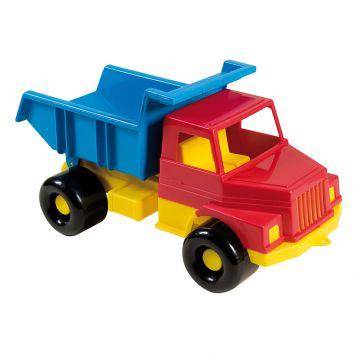 Vrachtwagen Met Laadbak 29 Cm