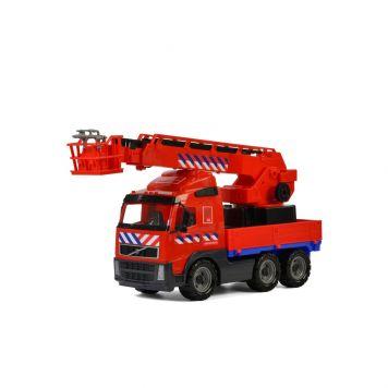 Volvo Brandweerwagen Polesie