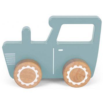 Little Dutch Tractor Hout