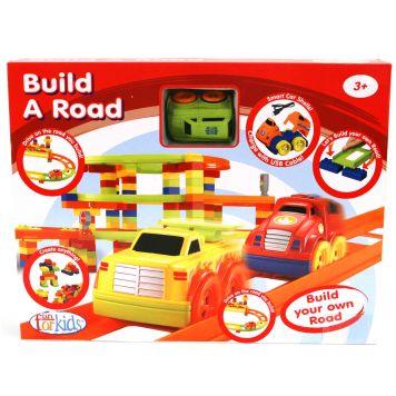 Build A Road