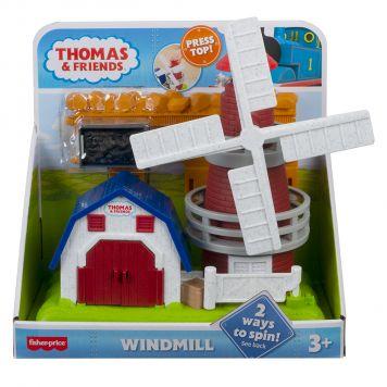 Thomas Trackmaster Windmolen
