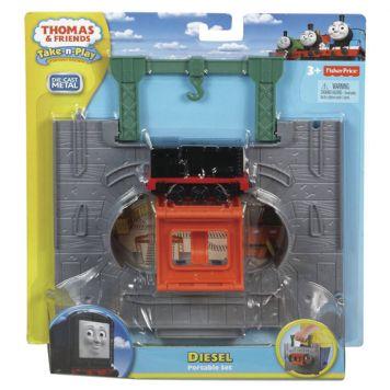 Thomas & Friends Take-n-Play Starterset