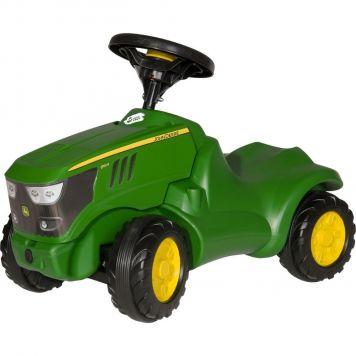 Rolly Toys Loopauto Tractor John Deere 6150R