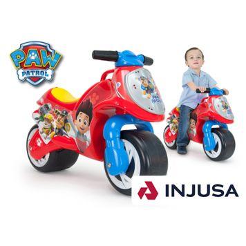 Injusa Loopfiets Motor Paw Patrol