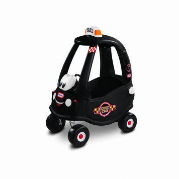 Little Tikes Cozy Coupe Zwarte Taxi