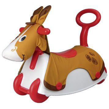 Loopauto Paard