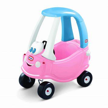 Little Tikes Cozy Coupe Princess Loopauto