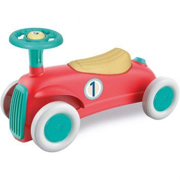 Loopfiguur Mijn Eerste Auto