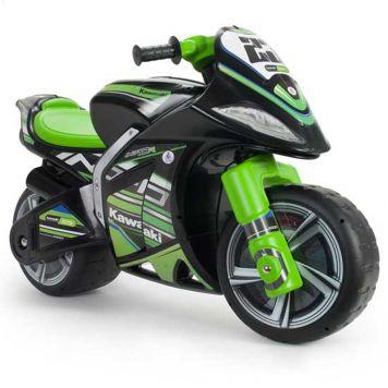 Injusa Loopfiets Motor Kawasaki