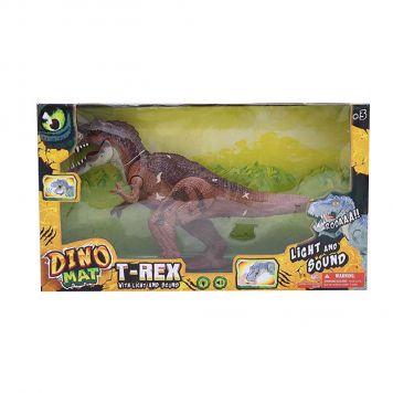 Dino T-Rex Groot