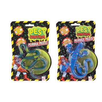 Reptiel Stretch 2 Assorti