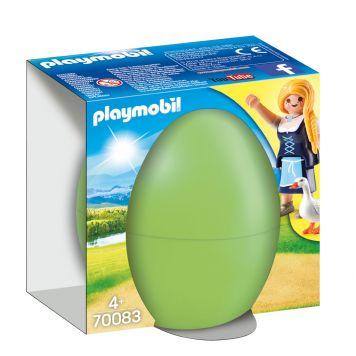 Playmobil 70083 Ganzenhoedster