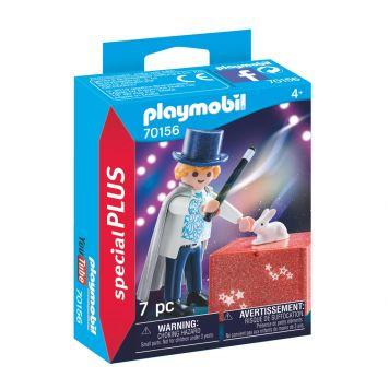 Playmobil 70156 Goochelaar