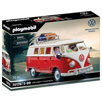 Playmobil 70176 Volkswagen T1 Campingbus