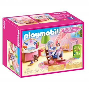 Playmobil 70210 Babykamer