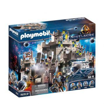 Playmobil Novelmore 70220 Grote Burcht Van De Novelmore Ridders