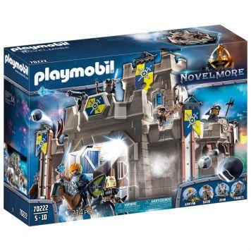 Playmobil Novelmore 70222 Kasteel Van De Artefact Ridders