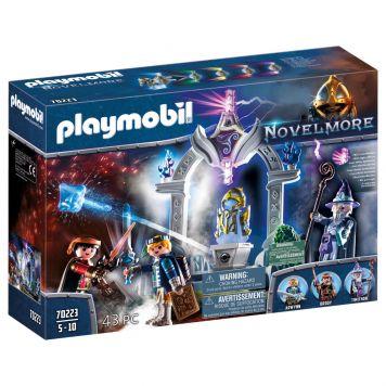 Playmobil Novelmore 70223 Tempel Der Tijden