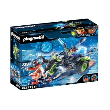 Playmobil 70232 Arctic Rebels Sneeuwtrike