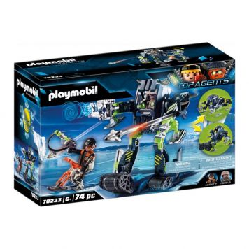 Playmobil 70233 Arctic Rebels Sneeuwrobot