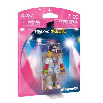 Playmobil 70237 Rapper