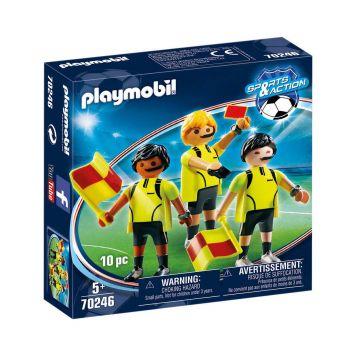 Playmobil 70246 Scheidsrechtersteam