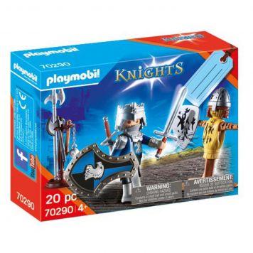 Playmobil 70290 Cadeauset Ridders