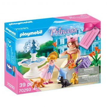 Playmobil 70293 Cadeauset Prinses