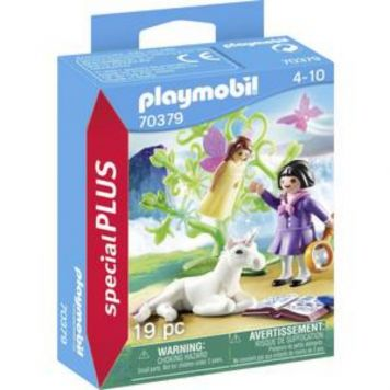 Playmobil 70379 Feeenonderzoeker