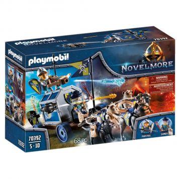 Playmobil Novelmore 70392 Novelmore Schattentransport