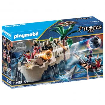 Playmobil 70413 Vesting Van De Soldaten