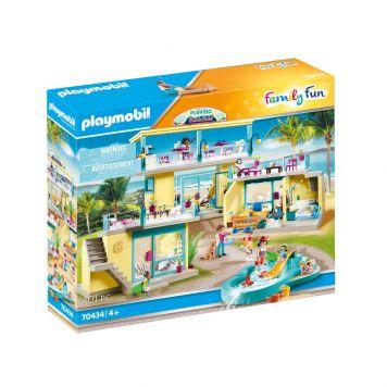 Playmobil 70434 Grote Strandhotel