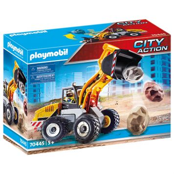 Playmobil 70445 Wiellader