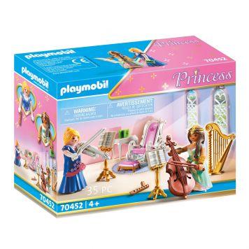 Playmobil 70452 Princess Muziekkamer
