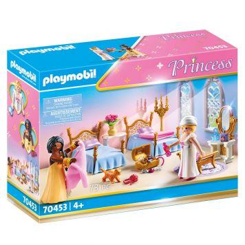 Playmobil 70453 Princess Slaapzaal