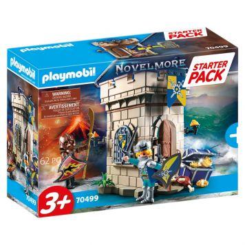 Playmobil 70499 Starterpack Novelmore