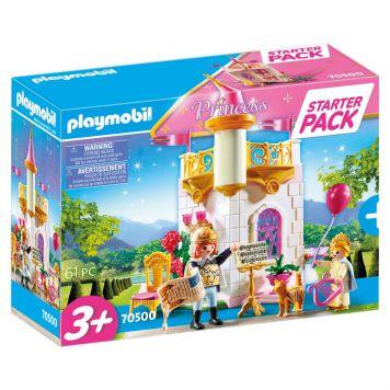 Playmobil 70500 Starterpack Prinses
