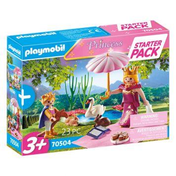 Playmobil 70504 Starterpack Prinses Uitbreidings set