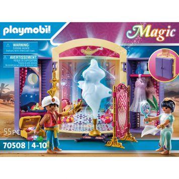 Playmobil 70508 Magic Speelbox Orient Prinses