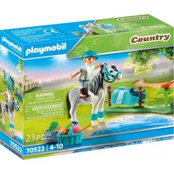 Playmobil 70522 Collectie Pony Klassiek