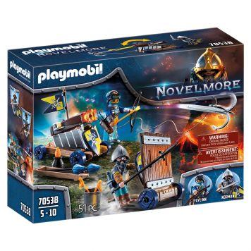 Playmobil 70538 Novelmore Aanvalsgroep