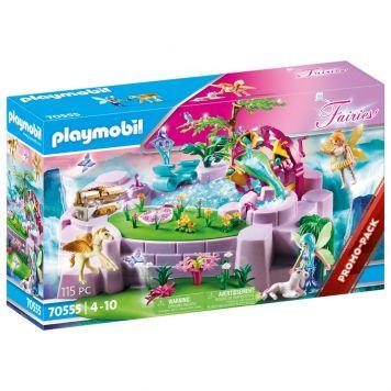 Playmobil 70555 Magisch Meer In Sprookjesland