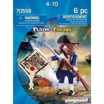 Playmobil 70559 Koninklijke Soldaat